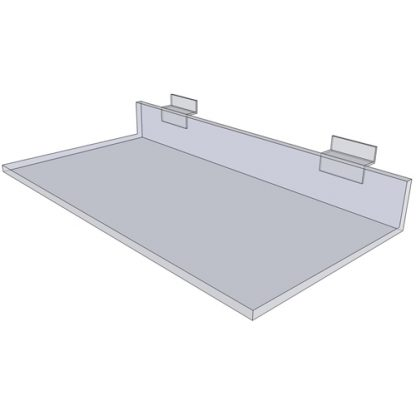 Acrylic Retail Display Stands