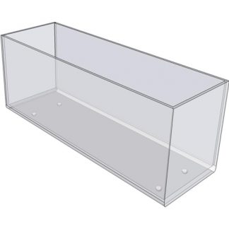 "2226 - 8"" X 4"" X 4"" - Counter Top With Feet"