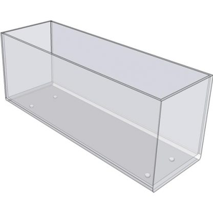 "2226 - 8"" X 4"" X 4"" - Counter Top Without Feet"