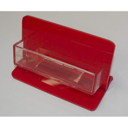 BC1H - Horizontal Business Card Holder
