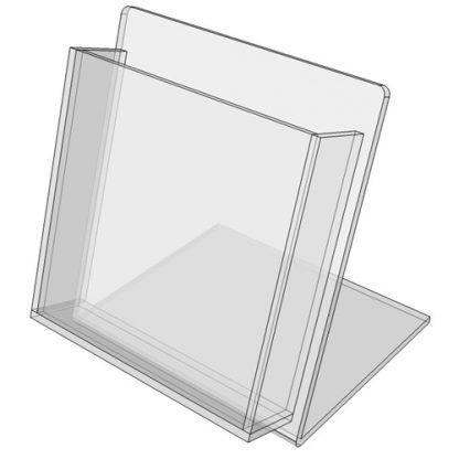 BC1V - Vertical Business Card Holder