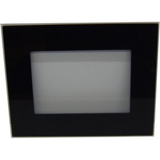 "4"" X 6"" Wall Mount Picture Frame (Invertible Orientation)"