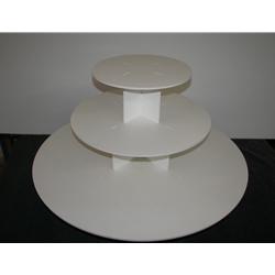Round Cake Risers-0