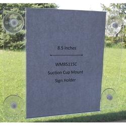 """WM8511SC - 8.5"""" X 11"""" (Portrait)-0"""