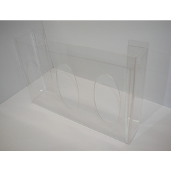 Plastic Glove Box Holders
